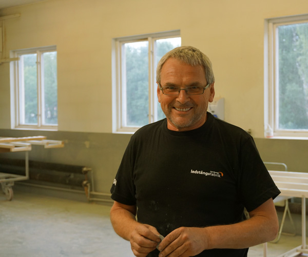 Lennart Augustsson