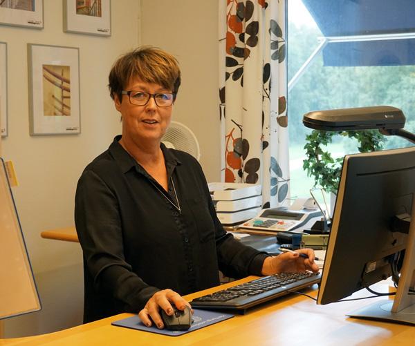 Monica Sanfridsson